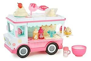 Num Noms Lipgloss Truck Craft Kit