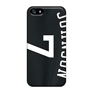 Awesome Case Cover/iphone 5/5s Defender Case Cover(player Jerseys)