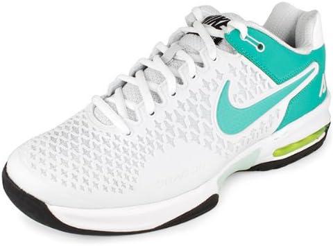 nike womens air max cage tennis shoes