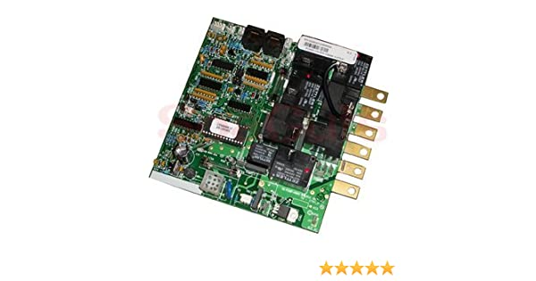 cal spas circuit board c2100r1e ele09100205 52299 sp cal spas circuit board c2100r1e ele09100205 52299 sp swimming pool and spa parts and accessories amazon com