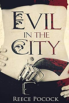 Evil in the City: Engaging Set of Short Stories