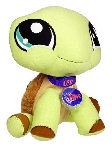 Hasbro Littlest Pet Shop VIP Turtle