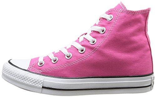 All rose Sneaker Unisex Converse Tr Rosa Adulto Canvas Hi Star dgx1IOq8
