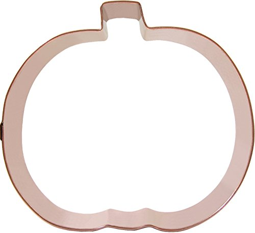 CopperGifts: Pumpkin Cookie Cutter - no 1]()