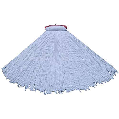 Screwflat Rayon Mop, Large, 24 oz (30 Units)