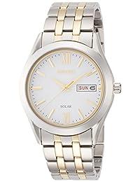 Seiko SPIRIT watch solar SBPX085 Men