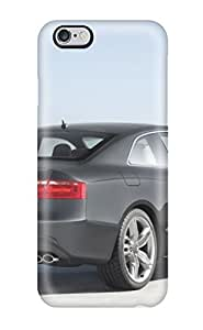 Fashion Tpu Case For Iphone 6 Plus- Audi S5 24 Defender Case Cover
