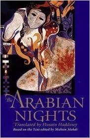 Arabian Nights The Thousand And One Nights By Husain Haddaway 1990 01 03 Books