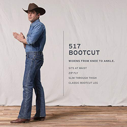 Original Fit Indigo Levi's Para Hombre 501 Esp Jeans pqgxwxFE5