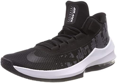 Nike Men's Air Max Infuriate 2 Mid