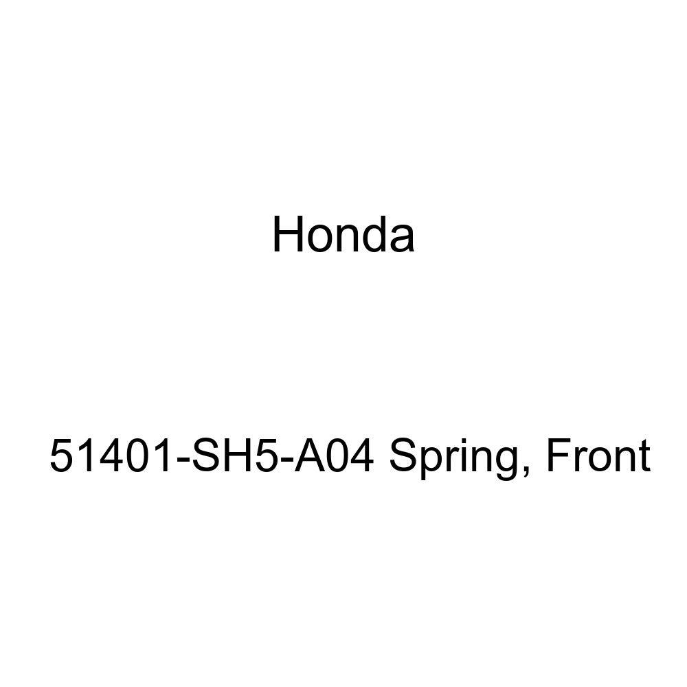 Front Genuine Honda 51401-SH5-A04 Spring