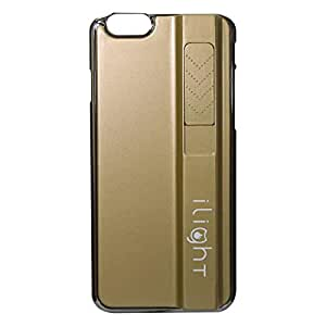 iLight iPhone 6 Cover - Gold