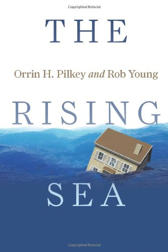 The Rising Sea by Orrin H. Pilkey , Rob Young, Shearwater