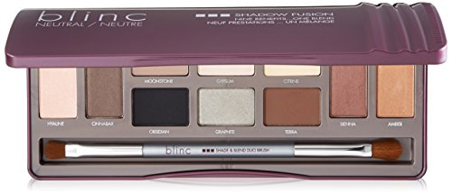 blinc Shadow Fusion Palette