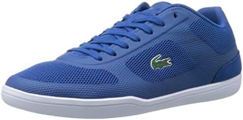 Lacoste Men's Court-Minimal Sport 316 1 Spm Fashion Sneaker