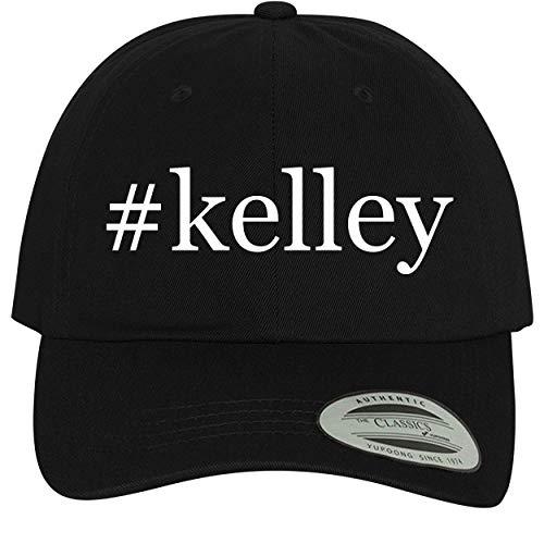BH Cool Designs #Kelley - Comfortable Dad Hat Baseball Cap, Black