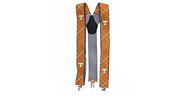 NCAA Officially Licensed Oxford Suspenders