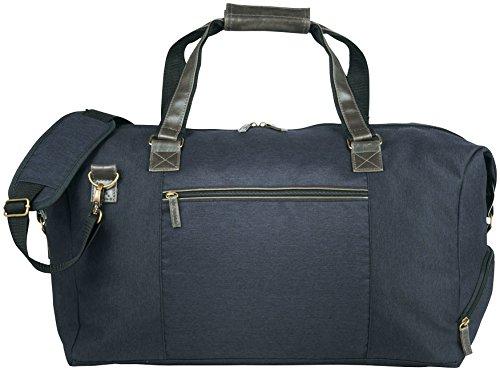 Weekender Reisetasche Tasche Bag Gepäck Koffertasche 600D Polyester von noTrash2003