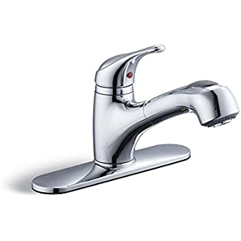 at faucets bay leaking problems repair new handle single base alluring manual kitchen glacier from inspirational within parts faucet