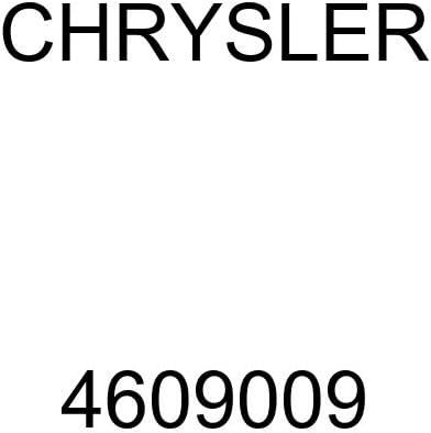 Genuine Chrysler 4609009 Crankshaft Position Sensor