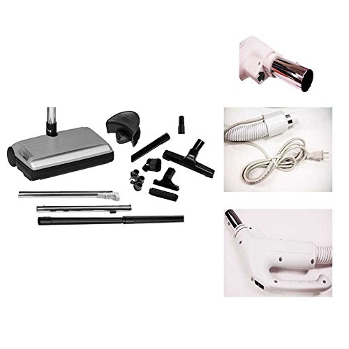 Electrolux Central Vacuum Systems 99246 Kit, Cvac Pac Iii 30' Cp 6' Pigtail TLS/Hngr Cnvrt