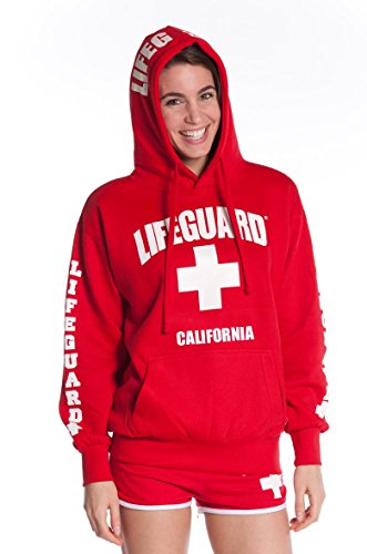 Officially Licensed Lifeguard California Sweatshirt product image