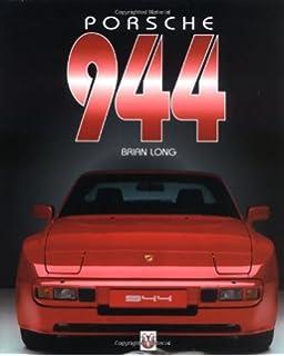 Porsche, 944 (Car & Motorcycle Marque/Model)