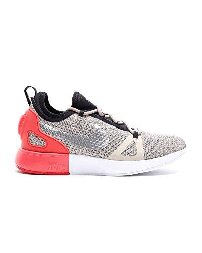 Nike Women's W W W Duel Racer, String/Chrome-White B073VFHQP9 Shoes 5795ad