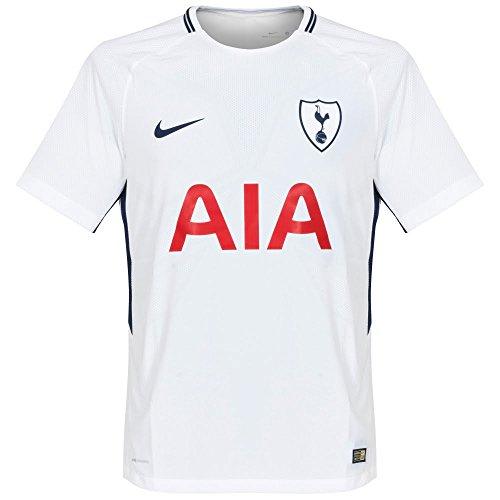 Nike Tottenham Hotspur FC Stadium Home SS Jersey [White]