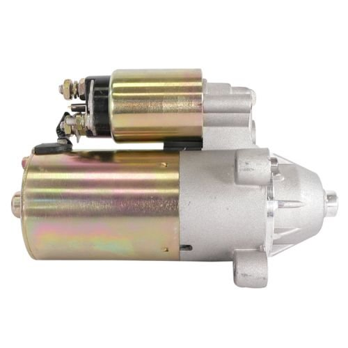 DB Electrical SFD0041 New Starter For 3.0L Ford, Mercury Taurus 00 01 02 03 04 05 06 07, Sable 00 01 02 03 04 05 6F1T-11000-AA 6F1Z-11002-AA YF1U-11000-AA YF1Z-11002-AA SA-887 SA-938 6642 by DB Electrical