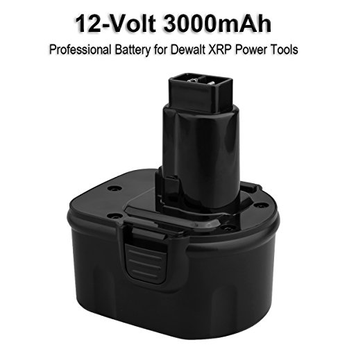 Best Dewalt Dw9071 12v Battery Pack April 2019 ★ Top