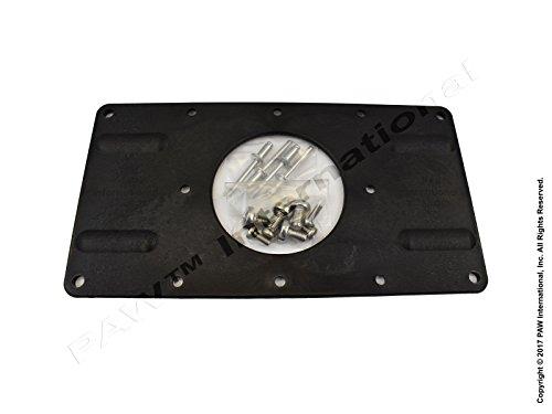 PAW International Polymer TV Adapter Bracket VESA 200mm x 100mm