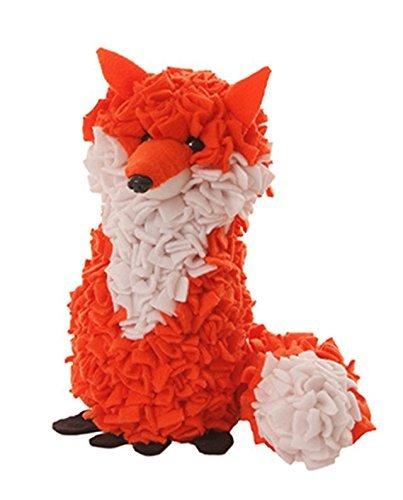 (Proggy Fox)