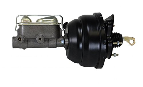 Master Cylinder Diaphragm - GPS Automotive FC0019HK - Hydraulic Kit - Power Brakes 8