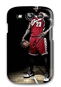 cleveland cavaliers nba basketball (10) NBA Sports & Colleges colorful Samsung Galaxy S3 cases 8881243K179051452