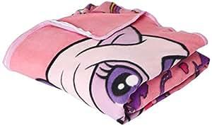 Amazon Com Zipit Friends Twin Bedding Set Pink Unicorn