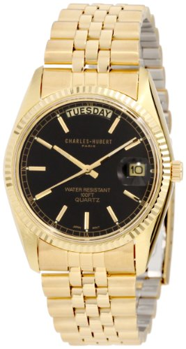 Charles-Hubert, Paris Men's 3400-OB Classic Collection  Watch