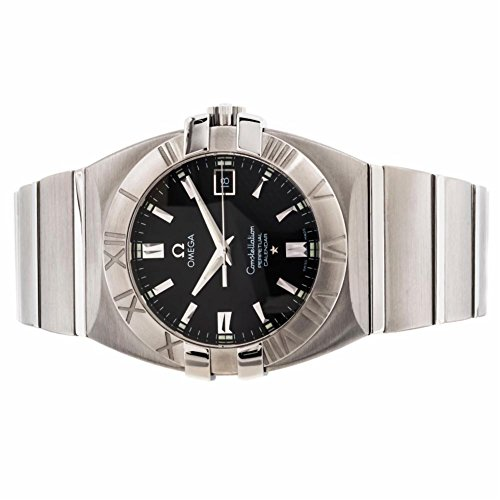 Omega Constellation quartz mens Watch 1513.51.00 (Certified for sale Delivered anywhere in USA