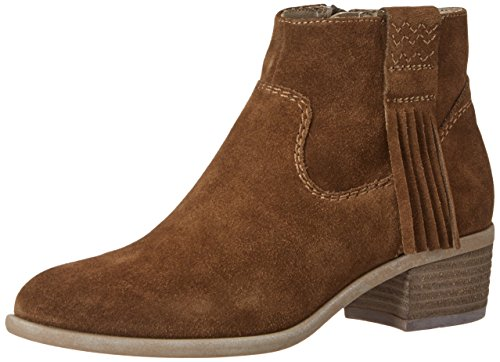 SPM Mouse Ankle Boot - Botas Mujer Braun (cigar 013)