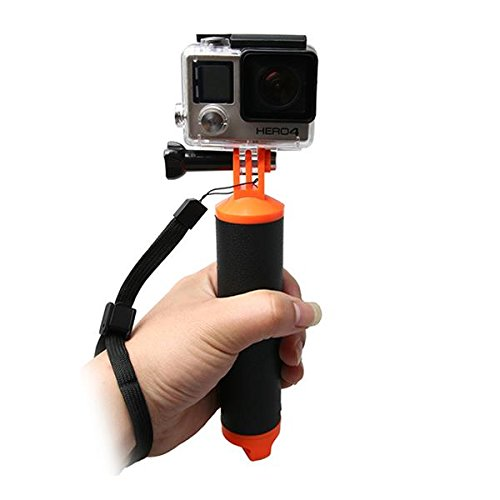 buoyancy rod for gopro buyer's guide for 2019