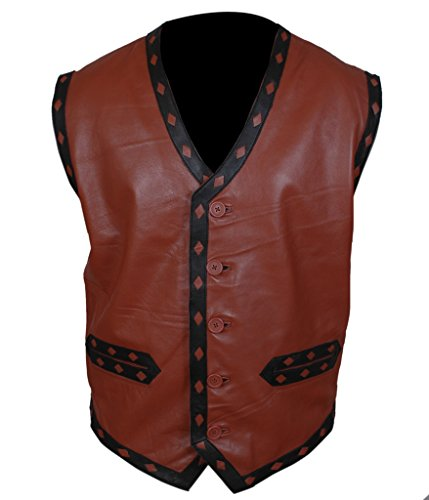 Brown amp;H Vest Men's The Movie F Warriors Ygxaqz4Uww