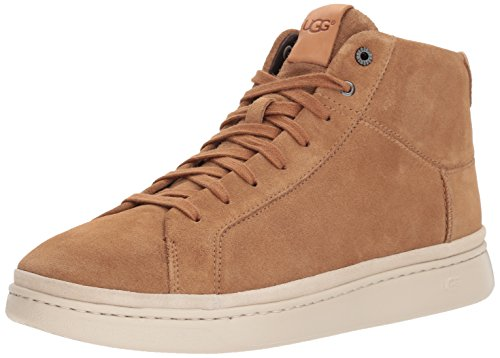 UGG Men's Cali Lace High Sneaker Chestnut buy cheap shop free shipping websites XrRMpEXHFq