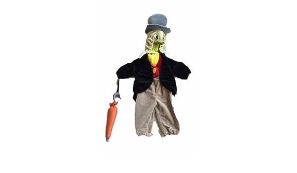 Amazoncom Disney Store Jiminy Cricket Costume 6 Months Clothing