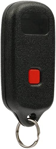 suits 1999-2009 Toyota 4Runner / 2001-2007 Sequoia Key Fob Keyless Entry Remote (HYQ12BBX w/Panic)