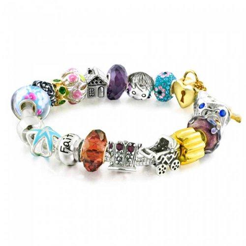 925 Sterling Silver Mothers Ch