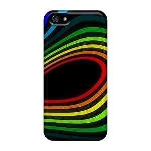 New DIY Design Abstract For Iphone 5/5S Phone Case Cover Comfortable For Lovers And Friends For Christmas Gifts