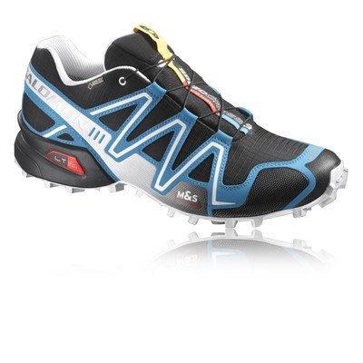 quality design d93f7 aa9b3 Salomon Speedcross 3 GTX Trail Running Shoes - AW15