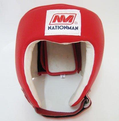 Muay Muay Thai Thai Kickレッドボクシングヘッドガード本革レッドとブルー B00SQOW26W, SELECT SHOP LOWTEX:b37f10b3 --- capela.dominiotemporario.com