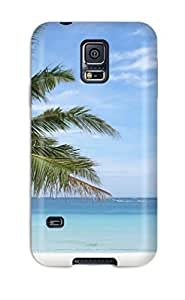 Awesome Design Say Goodbye To Vacations Hard Case Cover For Galaxy S5