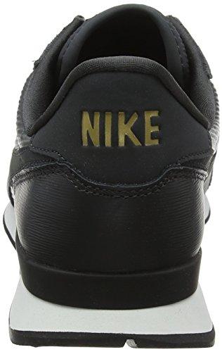 Premium de Noir 012 Femme Noir Chaussures Anthracite Internationalist Running Blanc Anthracite W Sommet Nike 6EI4q
